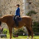 équitation centrée enseignement